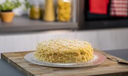 torta mimosa Benedetta Parodi