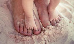 neonati mare accorgimenti