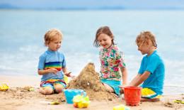 aiutare bambini socializzare