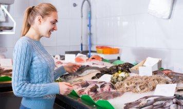 pesce fresco come riconoscere, come riconoscere pesce fresco