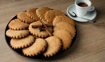 biscotti vegan, ricette dolci, cucina