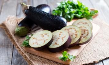 melanzane, senza olio, come cucinarle