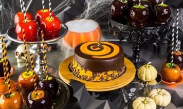 dolci, halloween, tradizione culinaria inglese