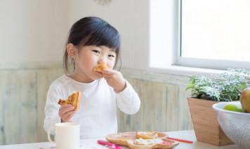 merenda bambini, ricette per bambini