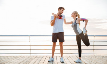 Sport di coppia