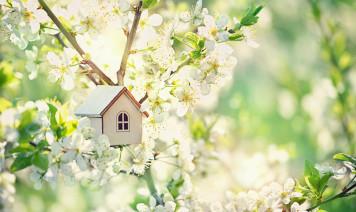 lavolavori manutenzione primavera, lavori primaverili
