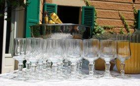 disposizione ospiti banchetto nuziale sposi nozze