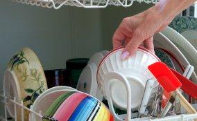 Lavastoviglie piatti detersivo tabs pastiglia cucina pulizia