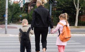 genitori, sempre, fretta, non, trascurate, figli