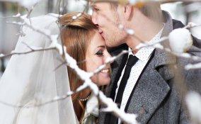 inverno matrimonio location