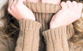 collo, sciarpa, caldo , inverno