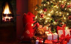 Natale festa inverno idee ecosostenibili riciclo materiali