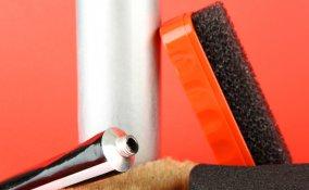 camoscio pulizia spazzolino spazzola tendenze idee