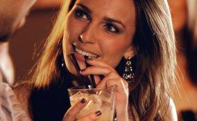 appuntamento drink donna