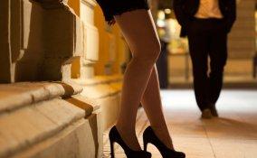 sesso strada prostituta