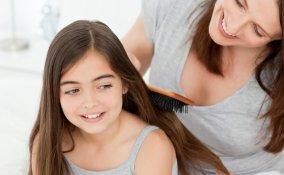 adolescenti puzza capelli