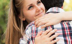 amore figli adolescenti affettività
