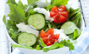 Fantasiosi dressing per insalate