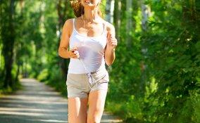correre d'estate