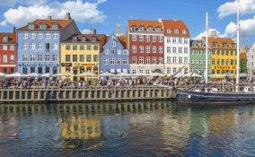 cosa vedere a Copenhage in 3 giorni