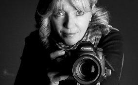 Daniela Foresto, la fotografia, i ritratti