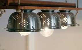 Come illuminare la tua cucina