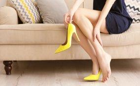 talloni screpolati, rimedi naturali, piedi