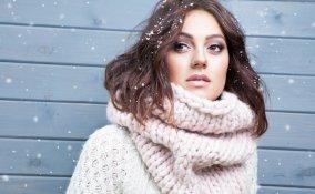 make-up, trucco inverno, cura pelle