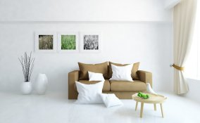 arredare casa, pareti, quadri, interior design, wall covering