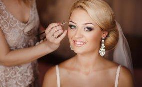 trucco sposa, make-up artist, matrimonio