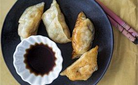 cucina asiatica, salsa ponzu, ricette