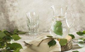 linfa betulla, depurare fisico, rimedi naturali