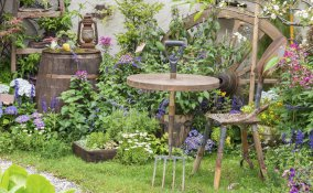 outdoor design, giardino, come arredare