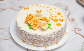 torte compleanno mamma pasta zucchero