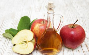 dimagrire, rimedi naturali, aceto mele