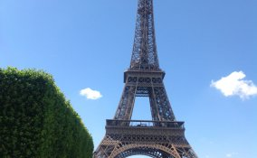 Parigi Tour Eiffel ©Olivia Chierighini