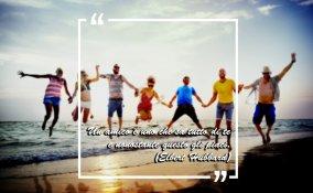 giornata amicizia 2017, aforismi, frasi celebri