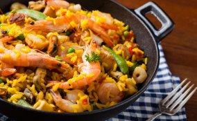 cucina, mondo, ricette