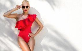 costumi da bagno, tendenze moda, estate 2017
