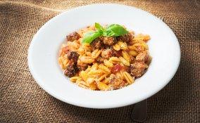 ciciones ricetta, ricetta gnocchetti sardi