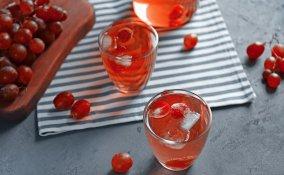 cocktail, ricette, uva