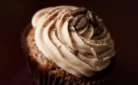 cupcakes al caffè muffin espresso moka
