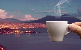 caffè sospeso, napoli, tradizioni popolari