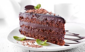 torta al cioccolato ricetta vegana