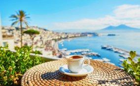 Come preparare il vero caffè napoletano
