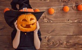 halloween, storia, origini