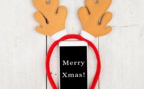 Natale, auguri, whatsapp