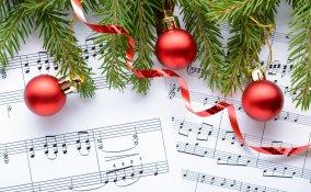 musica, Natale, canzoni