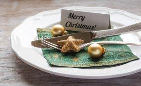 segnaposto, Natale, Capodanno, fai da te