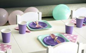 Decorazioni Per Feste Di Compleanno Bambini Fai Da Te : Decorazioni fai da te per feste compleanno bambini donnad